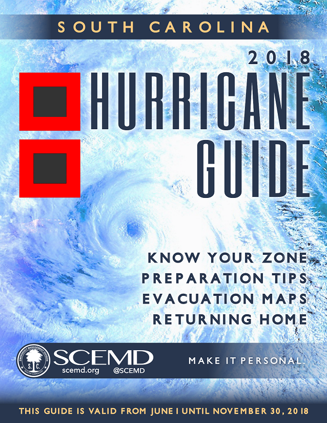 SC Hurricane Guide